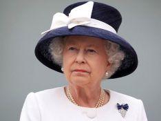 Coca-Cola a décidé d'assoiffer la reine Elizabeth...