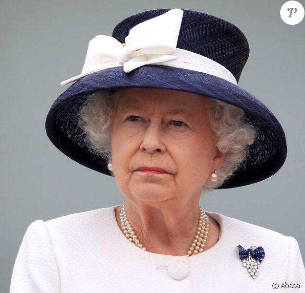 La reine Elizabeth sera bientôt privée de son eau fétiche, Coca-Cola ayant décidé de stopper la production de Malvern...