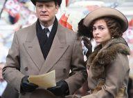 Colin Firth et Helena Bonham Carter plongés dans la famille royale britannique !