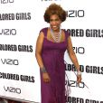 Macy Gray lors de l'avant-première du film For Colored Girls au Ziegfeld Theatre de New York le 24 octobre 2010