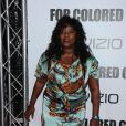 Loretta Devine à la première de For Colored au Ziegfeld Theatre, à New York le 24 octobre 2010