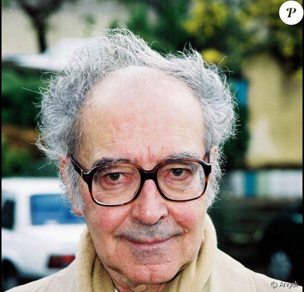 Jean-Luc Godard n'ira pas cherché son Oscar d'honneur à Hollywood en novembre 2010...