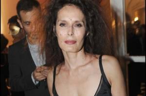 Bambou, la dernière compagne de Gainsbourg, dévoile ses blessures de famille !