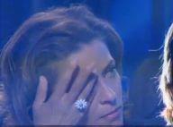 Corinne Touzet, émue aux larmes, par un jeune garçon à la voix d'or...