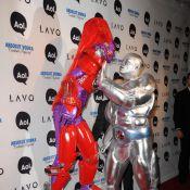 Heidi Klum et Seal : ils sont totalement méconnaissables pour Halloween !