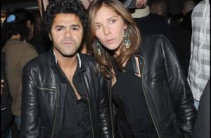 PHOTOS : Jamel Debbouze et Mélissa Theuriau, entourés de leurs amis, inaugurent le Comedy Club