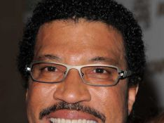 PHOTOS : Lionel Richie en famille aux Ascap Pop Awards
