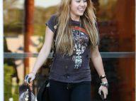 Miley Cyrus : Elle est ravie, elle vient de décrocher un rôle incroyable !