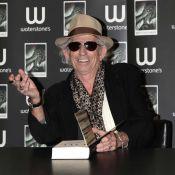 Keith Richards : Un père rock'n'roll, avec ou sans drogue !