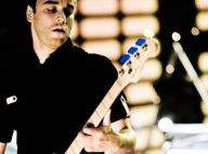 Le bassiste de Muse est papa pour la cinquième fois !