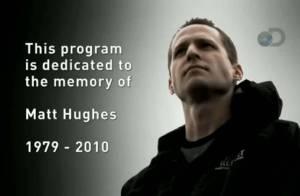 Le chasseur de tornades Matt Hughes est mort : il avait 30 ans...