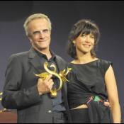 Sophie Marceau et Christophe Lambert, des amoureux et de prestigieux invités !