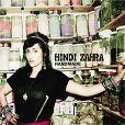 L'album Handmade de Hindi Zahra