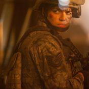 Michelle Rodriguez et Aaron Eckhart plongés dans l'apocalypse à Los Angeles !