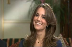 Kate Middleton, fiancée du prince William : Destin fou d'une future princesse !