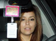 """Eva Longoria se confie : """"Tony et moi avons décidé de divorcer""""..."""