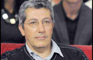 Alain Chabat : Son père est mort...