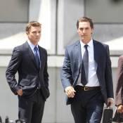La défense Lincoln : Matthew McConaughey et Ryan Phillippe au tribunal !