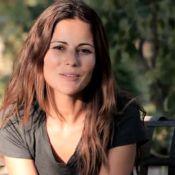 Cecile Siméone : La sublime ex-Miss Météo se lance dans la chanson...