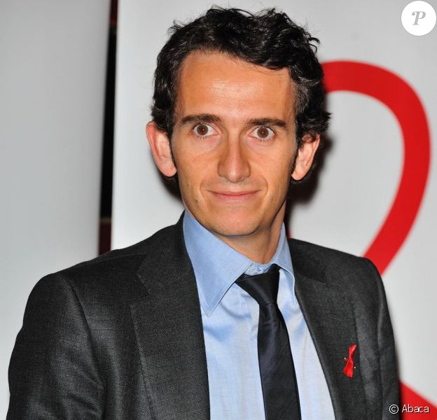 Alexandre Bombard.