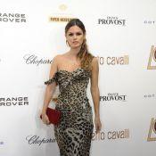 Rachel, Beyoncé, Mischa : Qui est la plus tendance en léopard ?