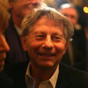 Polanski, Bruel, Delon et leurs amis ont fêté un bel anniversaire avec BHL !