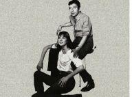 Serge Gainsbourg et Jane Birkin : Leur amour gravé sur un vinyle enivrant...