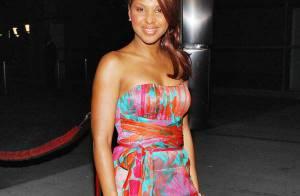 Toni Braxton de retour sur scène en mai