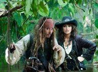 Pirates des Caraïbes 4 : Le premier trailer avec Penélope Cruz et Johnny Depp !