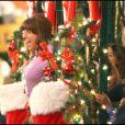 Adam Sandler sur le tournage de Jack and Jill, le 13 décembre 2010.