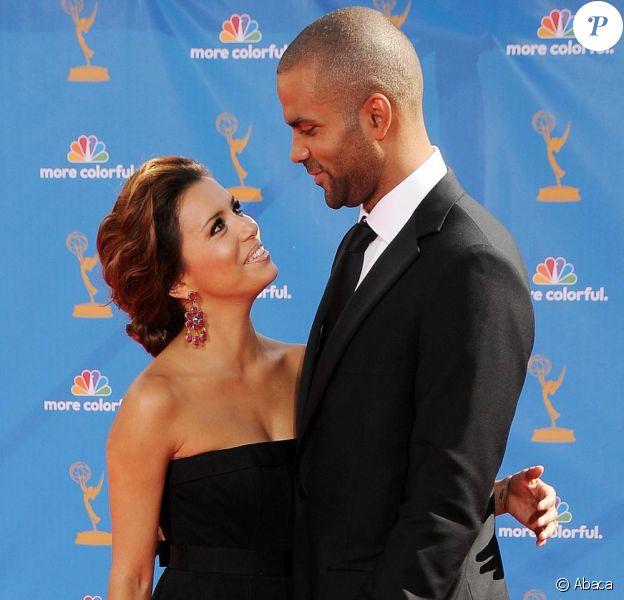 Tony Parker et Eva Longoria sont-ils réconciliés ?