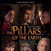"""""""Les Piliers de la Terre"""" avec Donald Sutherland sera diffusé en clair sur..."""