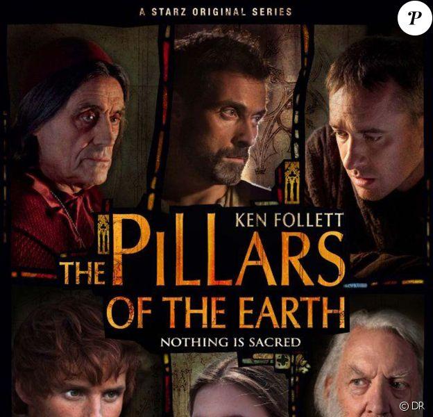 Les Piliers de la Terre, bientôt sur France 3