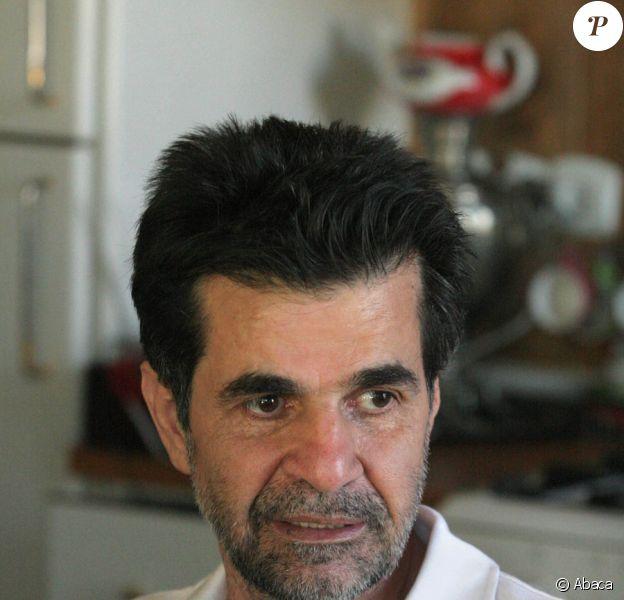 Le cinéaste Jafar Panahi