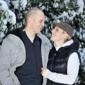 Zara Phillips dévoile sa sublime bague de future mariée !
