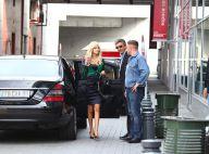 Zahia Dehar : La scandaleuse est devenue une businesswoman ambitieuse !