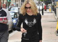 VIDEO et PHOTOS : Gwyneth Paltrow et Madonna à la gym, actes II et III
