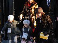 La princesse Märtha-Louise illumine en famille le Noël norvégien !