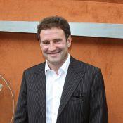Pierre Sled, directeur des programmes de France 3, se prend pour Zorro !