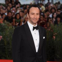 Le créateur Tom Ford a signé son premier film<em> A Single Man.</em>