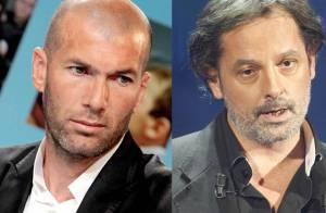 Christophe Alévêque contre Zidane :