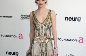 Lydia Hearst ne veut pas être prise pour Lindsay Lohan !