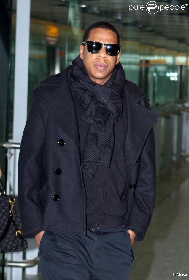 Jay Z - Wallpaper