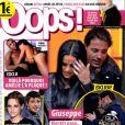 Le magazine  Oops! , en kiosques vendredi 31 décembre.