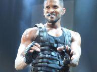 Usher : Un show ahurissant pour marquer le coup du passage en 2011 !