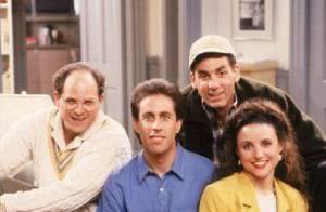 Bill Erwin, acteur de la série Seinfeld, est mort...