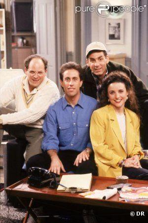 La série Seinfeld