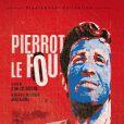 Extrait de Pierrot le Fou, de Jean-Luc Godard, où l'acteur apparaît vers 8 min 32 - mis en ligne par LeMonde.fr