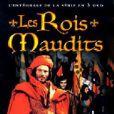 Georges Staquet a joué dans Les Rois Maudits de Claude Barma