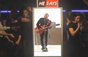 Raphael Saadiq : Un clip vintage, rock et sexy avec sa Miss